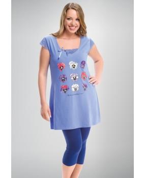 Пижама женская ZML 248