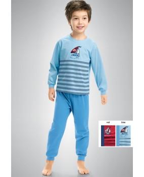 Пижама для мальчиков BNJP 334