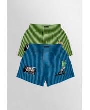 Пижама для мальчиков BUB 194