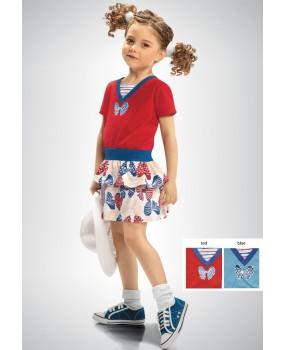 Платье для девочек DRESS GDT 297