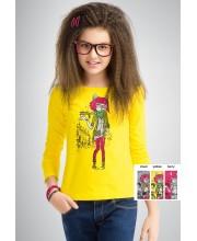 Джемпер для девочек GJR 446