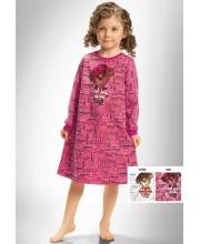Ночная сорочка для девочек GND 301