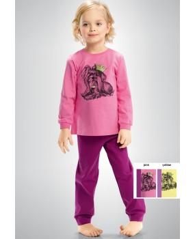 Пижама для девочек GNJP 347