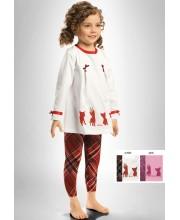 Пижама для девочек GNML 300