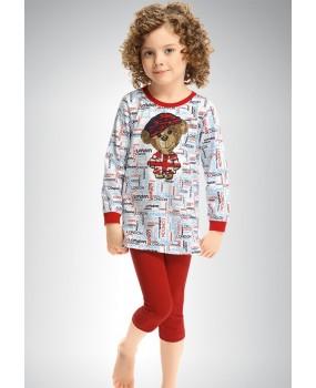 Пижама для девочек GNML 301