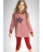 Пижама для девочек GNML 325