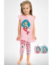 Пижама для девочек GNML 332