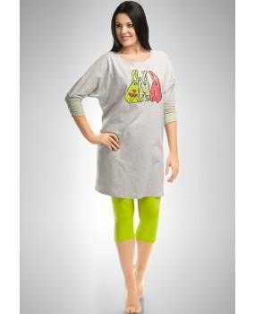 Пижама женская  PML 181