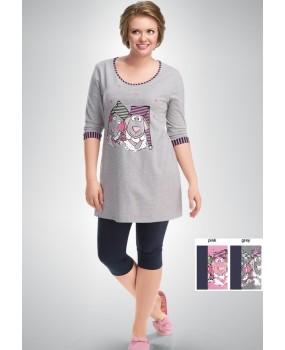 Пижама женская ZML 216