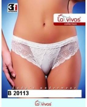 Трусы женские B 20113