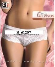 Трусы женские B 61207