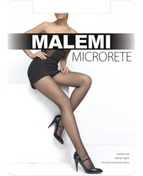 колготки жен Microrete_MLM